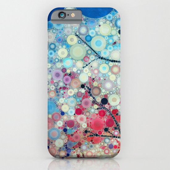Positive Energy 2 iPhone & iPod Case