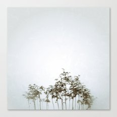 Tree #01 Canvas Print