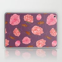 Carnations & Crickets Laptop & iPad Skin