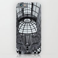 iPhone & iPod Case featuring Milano by Joannes