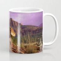 Red Desert Day II Mug