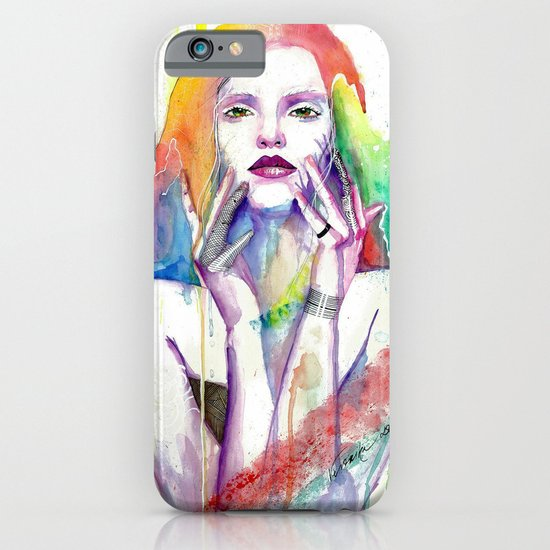 Nobody Knows iPhone & iPod Case