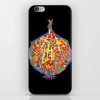 Onion (Oignon) iPhone & iPod Skin