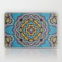 Soothing Mandala Laptop & iPad Skin