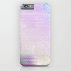 Yea It's Your Day! iPhone 6 Slim Case