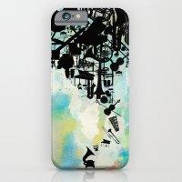 Color Of Music iPhone 6 Slim Case