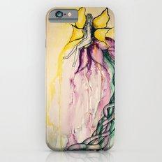 Fairy of the Flower iPhone 6 Slim Case