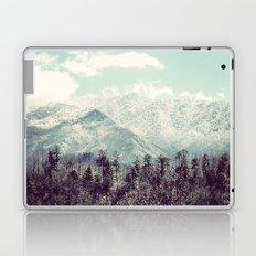 Winter Wonderland Laptop & iPad Skin