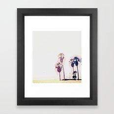 Goa Framed Art Print