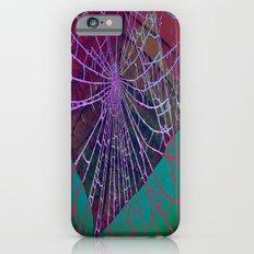 Digital Abstract Design … iPhone 6 Slim Case