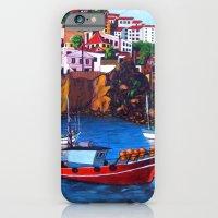 Monaco iPhone 6 Slim Case