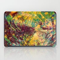 Out Of Orbit  iPad Case