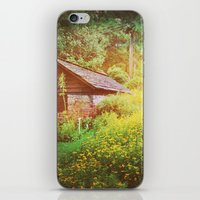 Dreaming In Color (My Se… iPhone & iPod Skin