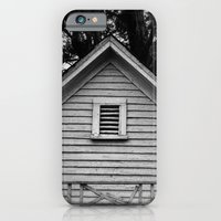 iPhone & iPod Case featuring Side by Side by SilverSatellite