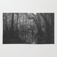 Florida Swamp Rug