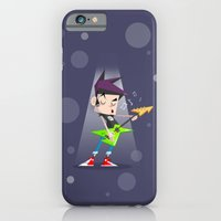 Rockstar iPhone 6 Slim Case