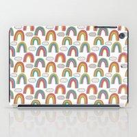 Pattern Project #45 / Ra… iPad Case