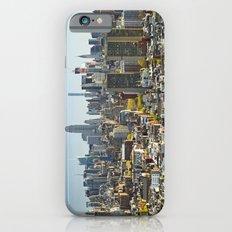 New York City from Tribeca. Slim Case iPhone 6s