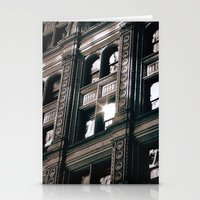 Flare Revisited Stationery Cards