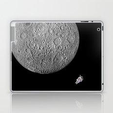 Moon and me Laptop & iPad Skin