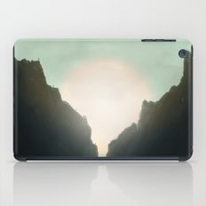 Canyon iPad Case
