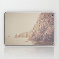 Rustic Ocean Laptop & iPad Skin