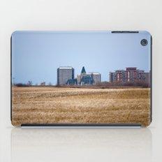 Saskatoon iPad Case