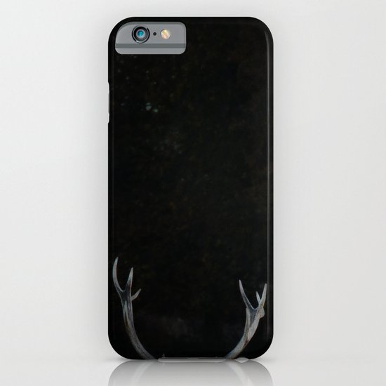 Antlers iPhone & iPod Case