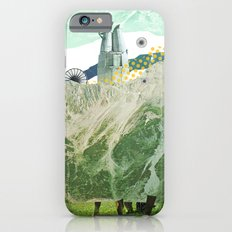 Experiment Am Berg 12 iPhone 6 Slim Case
