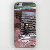 Molson iPhone & iPod Skin