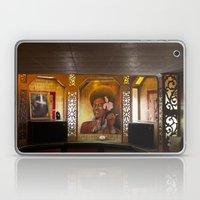Hot Dogs & Tiki Bars Laptop & iPad Skin