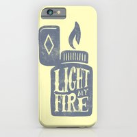 Light My Fire iPhone 6 Slim Case