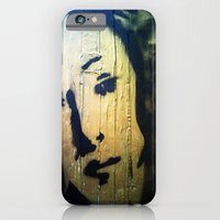 iPhone & iPod Case featuring VENUS IN GOLD4 by JANUARY FROST