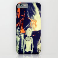 Skags On Parade V2.0 iPhone 6 Slim Case
