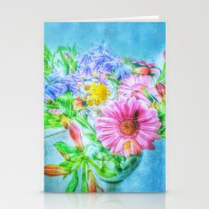 Garden's Gift Stationery Cards