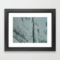 Overlooked 3 Framed Art Print