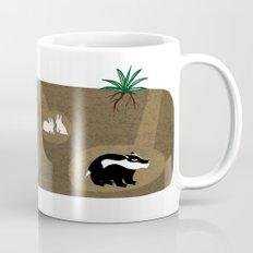 Burrow Full House Mug