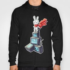 King Of The Hill Hoody