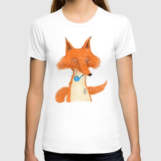 Fox III T-shirt