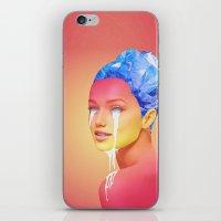 Light Thief  iPhone & iPod Skin