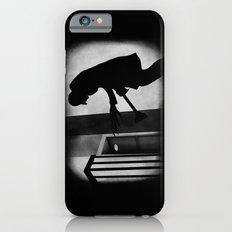 Die Toilette (in German) Slim Case iPhone 6s