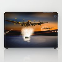 Coming In iPad Case