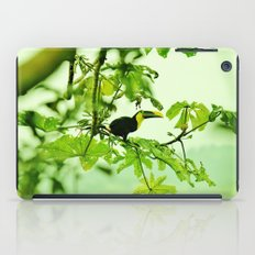 If I Can, Toucan iPad Case