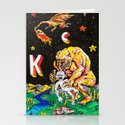The Kollector Stationery Cards