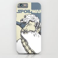 Spoil Wars iPhone 6 Slim Case