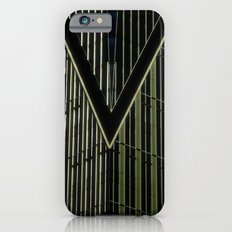 DarkTerminus iPhone 6 Slim Case