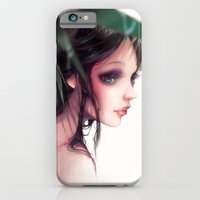 Le Dernier Bain. iPhone 6 Slim Case