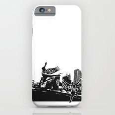 Somebody Somewhere Slim Case iPhone 6s