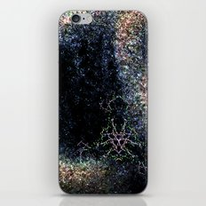 Mz8iz iPhone & iPod Skin