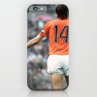 JC14 Cruijff iPhone 6 Slim Case